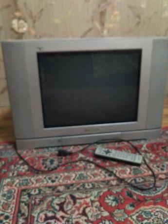 Телевизоp Panasonic TX-21PS70TQ