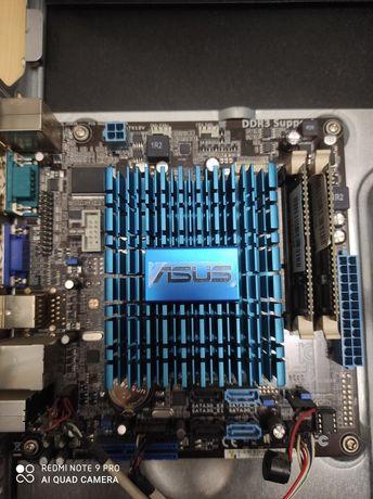 Комплект  Asus + Atom D425