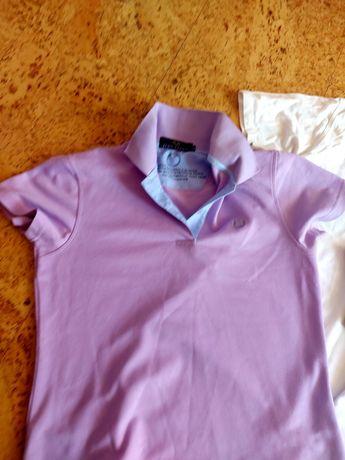 Поло футболки perry burberry ralph lauren  кроп топ оранжевый