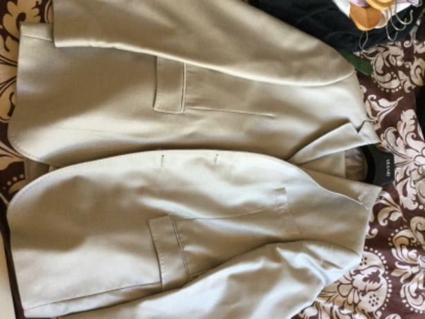 Marynarka i spodnie sanset suits