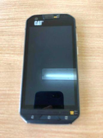 Telefon budowlany Cat s60
