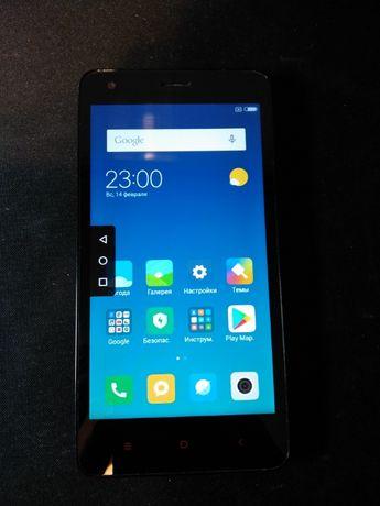 смартфон Xiaomi Redmi 2 (не note) 2 sim 2 сим карты две навигатор