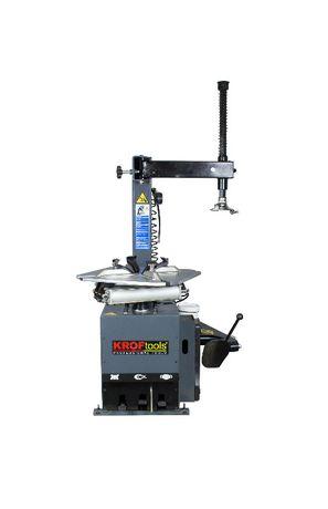 Máquina Desmontar Pneus Semi-Automática c/ Braço Fixo