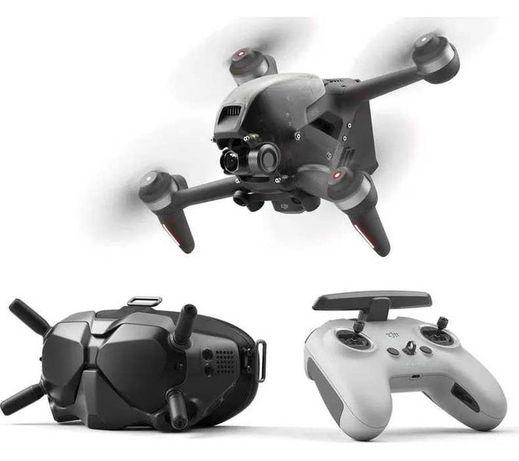 Dron DJI FPV Combo | Autoryzowany Sklep | Gwarancja | FV 23% | Nowy