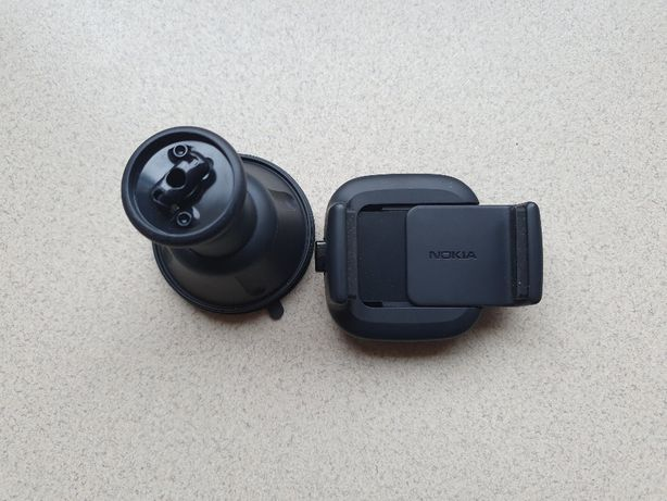 Uchwyt samochodowy do telefonu Nokia