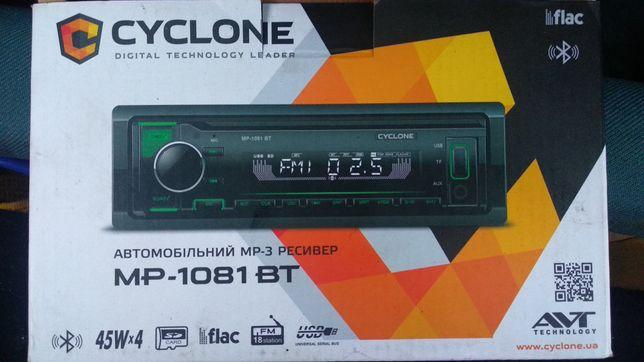 Автомагнитола Cyclone MP-1081BT