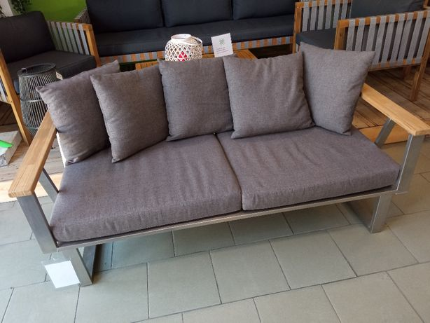 Sofa Zebra Belvedere Lounge