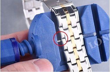 Bransoletki - przyrząd do regulacji bransoletek, narzędzie do naprawy