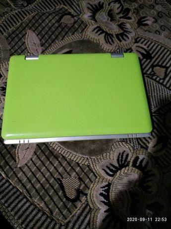 Мініноутбук з WiFi