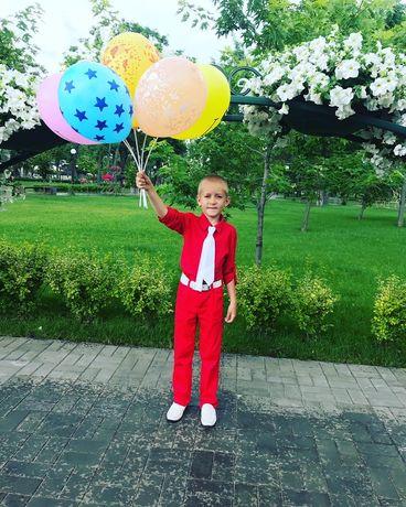 Костюм на мальчика на выпускной или фотосессию на праздник