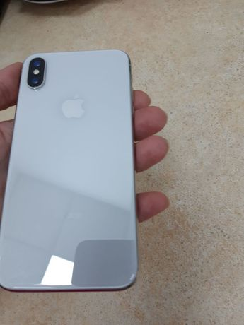 Iphone x 256 б/у