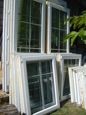 okno ,drzwi tarasowe,pcv 180x220