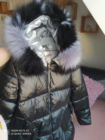 Kurtka zimowa damska 3 xl
