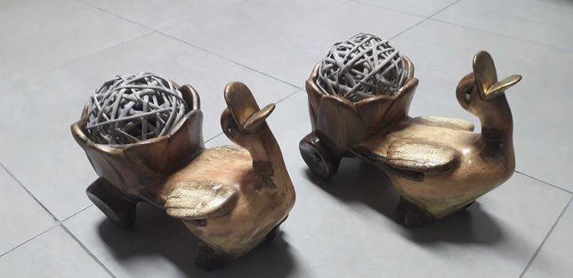 Patos vaso ou decoração