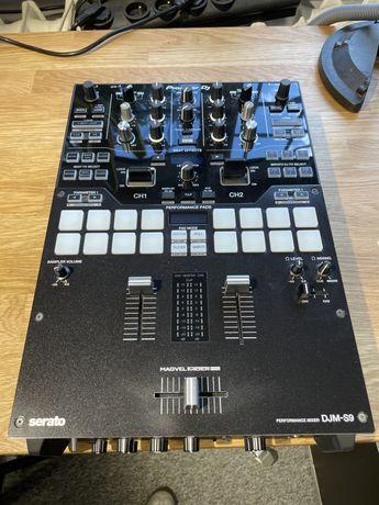 Pionieer DJM - S9