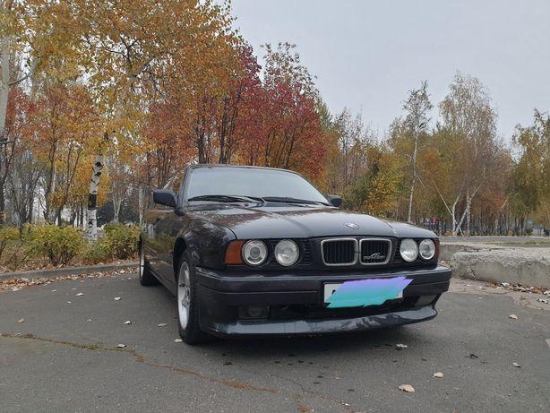 Продам  автомобиль BMW E34