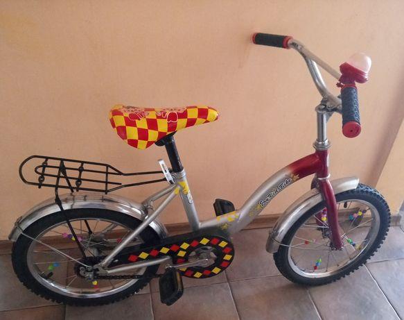 Rowerek Joe Kids Bike