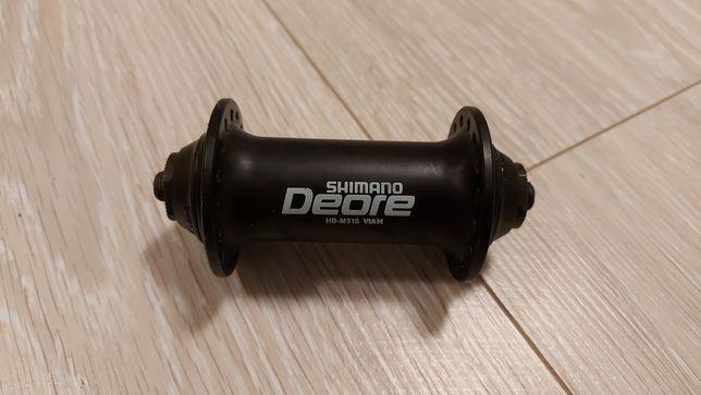 Piasta przednia Shimano Deore HB-M510