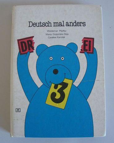 DEUTSCH MAL ANDERS 3. Podręcznik do języka niemieckiego Opole