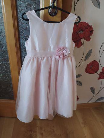 Плаття платье H&M 6-7-8 років