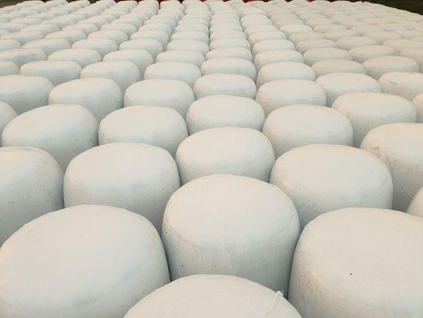 Wysłodki belowane bele baloty transport w cenie