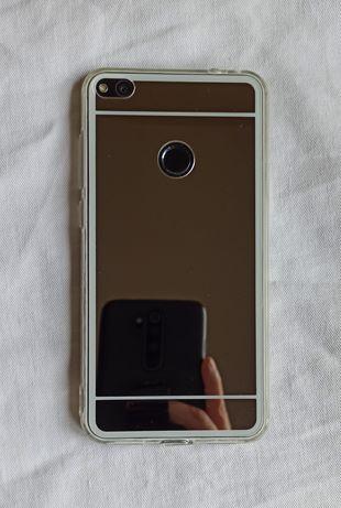 Capa espelhada, para Huawei P8 Lite 2017
