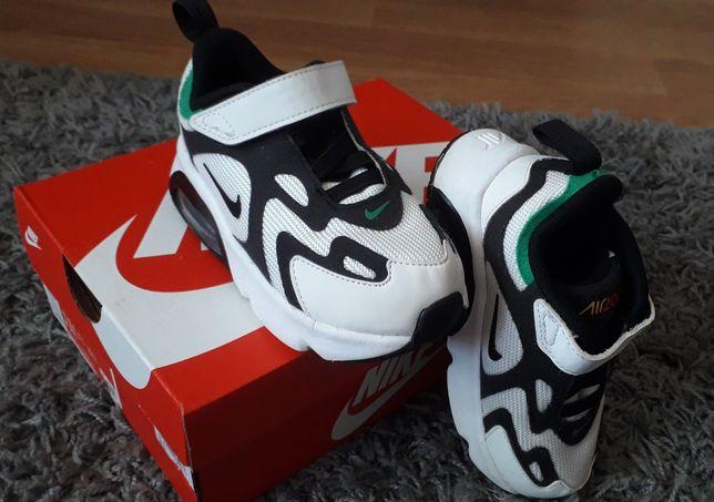 Ténis Nike Air Max 200 - n.° 25