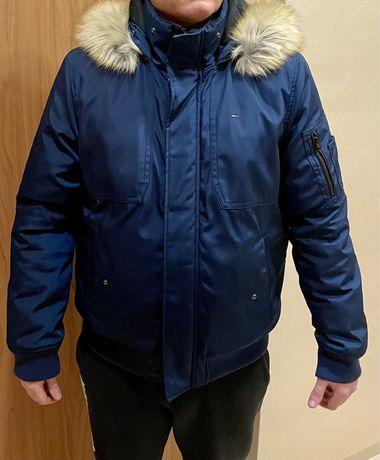Kurtka Zimowa Tommy Hilfiger XL