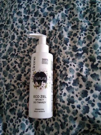 Lirene eko żel myjący do twarzy 150ml
