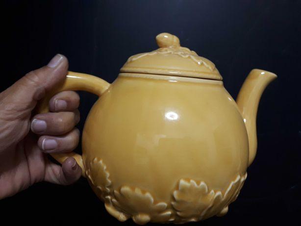 Bordalo Pinheiro - serviço de chá