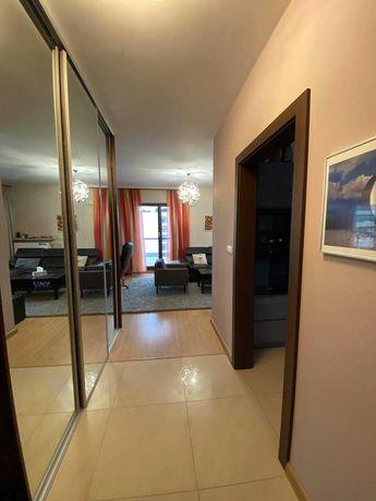 Dwupokojowe piękne mieszkanie Konstruktorska/2 bedroom great apartment