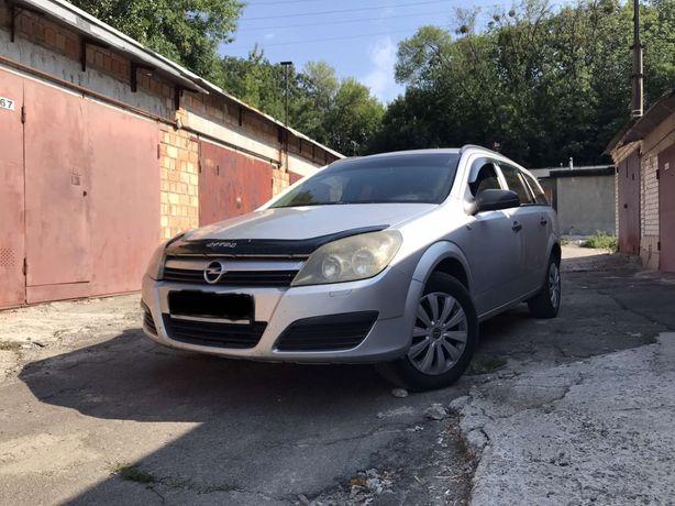 Opel astra H 1.7 tdi ideal