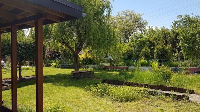 Ogródek działkowy ROD Słoneczne Wzgórze Katowice Bogucice