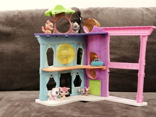 Domek Littlest Pet Shop - Wysyłka Gratis