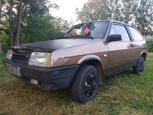 ВАЗ 2108-1993 року. Бензин 1.5л.