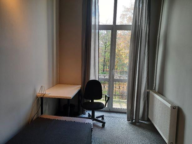 Pokój 1os z balkonem centrum al. Mickiewicza