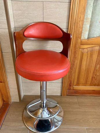 Барные стулья -2шт