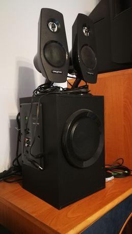 Głośniki komputerowe Creative t3030