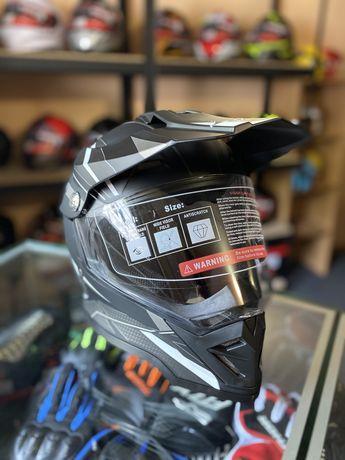 Кроссовый шлем/эндуро шлем/шлем для мотокросса/мотоэкипировка