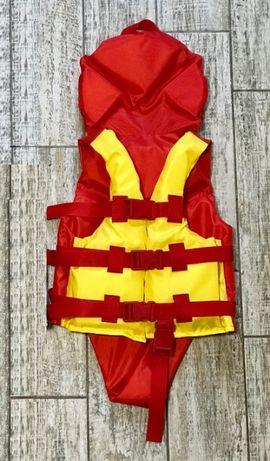 Спасательный жилет детский 10-30 кг