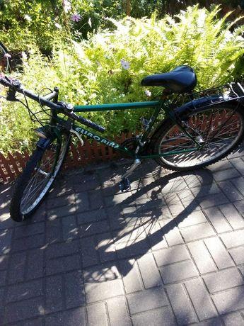 Rower górski Eurobike