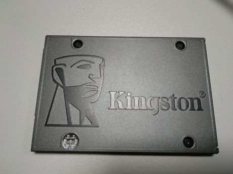 SSD Kingston SA400 480Gb