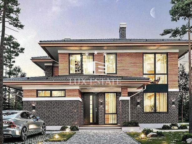Продам современный дом в элитном коттеджном городке Форест.