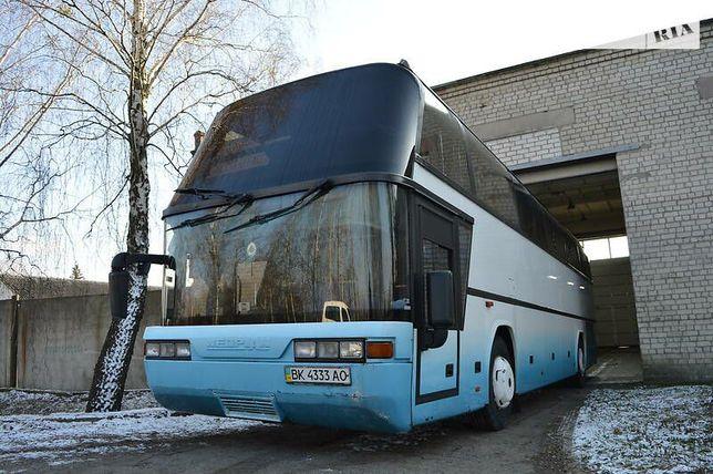 Neoplan N117 1997