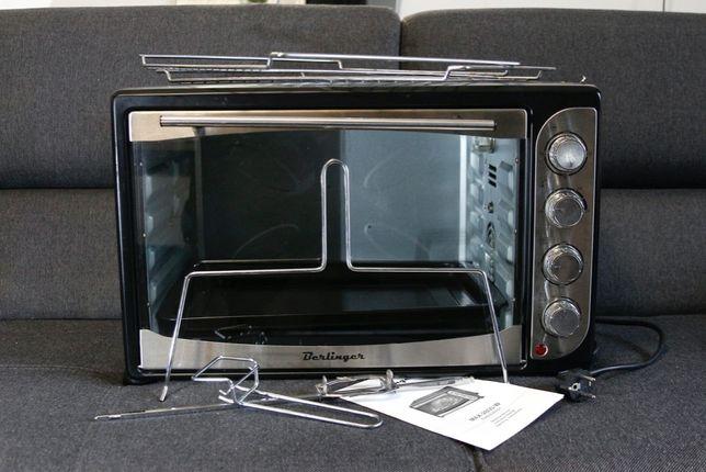 Piekarnik BERLINGER max-280-w używana w bardzo dobrym stanie