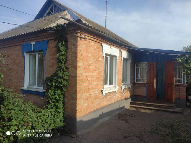 Продам дом на Котовского