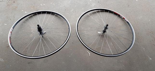 koła szosowe koło rowerowe Corratec ZZYZX 700C 622x15C komplet kół