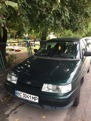 Продам машину Lada 2110