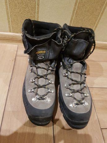 Альпинистские/Трекинговые ботинки Asolo Granit