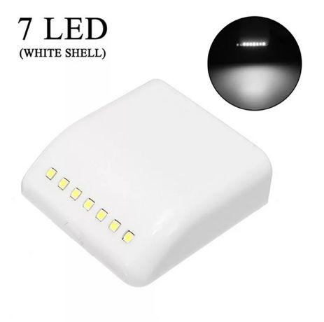 Lampka LED do szuflady / szafki na czujnik światła